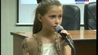 КНВ на даргинском языке 27.08.2013