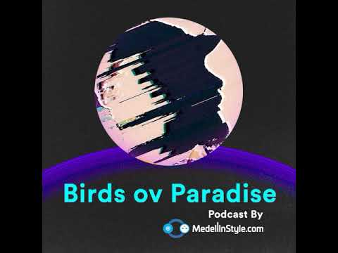 Birds Ov Paradise / MedellinStyle.com Podcast 4