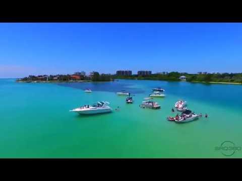 Run Away to Paradise: Sarasota, Siesta Key, St. Armand's and Beyond