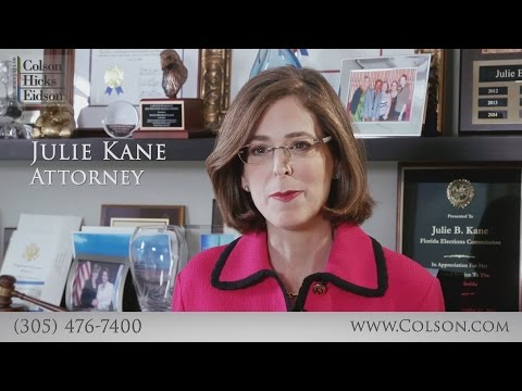 AAJ President Julie Kane, Explains What is a Forced Arbitration Clause?