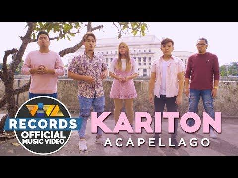 Philpop 2018 | Acapellago - Kariton [Official Music Video]