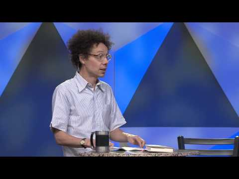 Transformed: Facing Giants In Life & Work with Malcolm Gladwell & Rick Warren