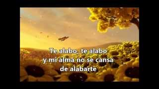 Te Alabo - Nancy Ramirez - Con letra X Johana Toloza S.
