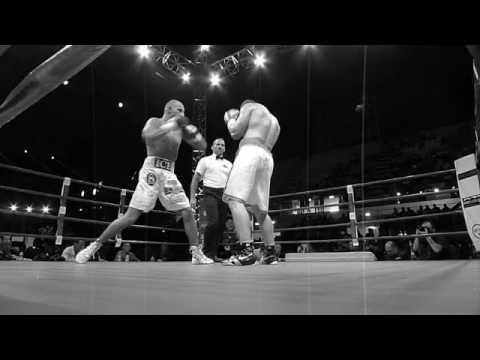 serata di boxe a il centrale live - II parte