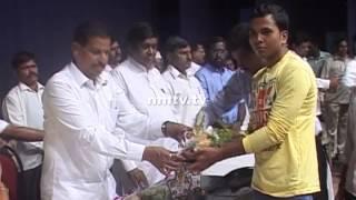 NMTV MARATHI   Thane Guardian Minister Ganesh Naik graces matang samaj melava at vashi