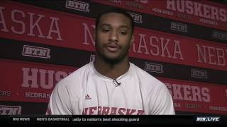 Terrell Newby Joins BTN Live 10/18/16