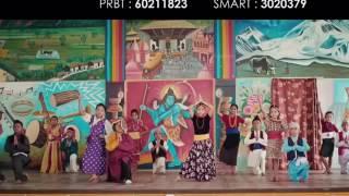 New Nepali Karaoke 2016 Baschan Maina Raja Maina Rani With Lyrice.