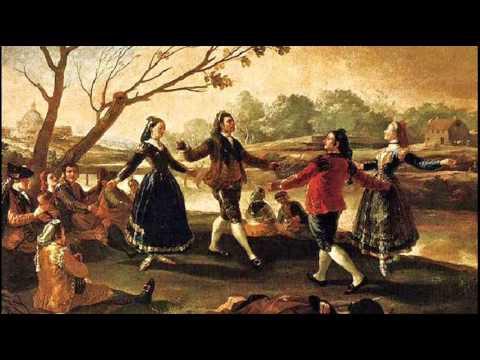 L. Boccherini: La Musica Notturna delle Strade di Madrid - Op. 30 n. 6 (G. 324) / J. Savall
