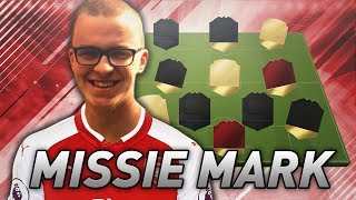 De loyalty & kick-off glitch! | missie mark #15