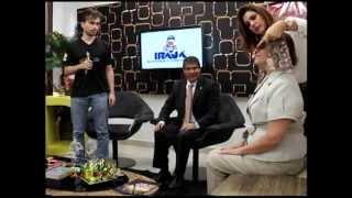 Realização profissional - Sucesso - Memorização - Sala D Visita com Dulce Neves - 30-03-13PGM_240_