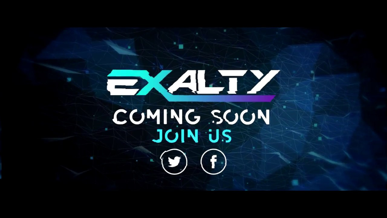 EXALTY | Gaming Community [FR] | TRAILER [HD]