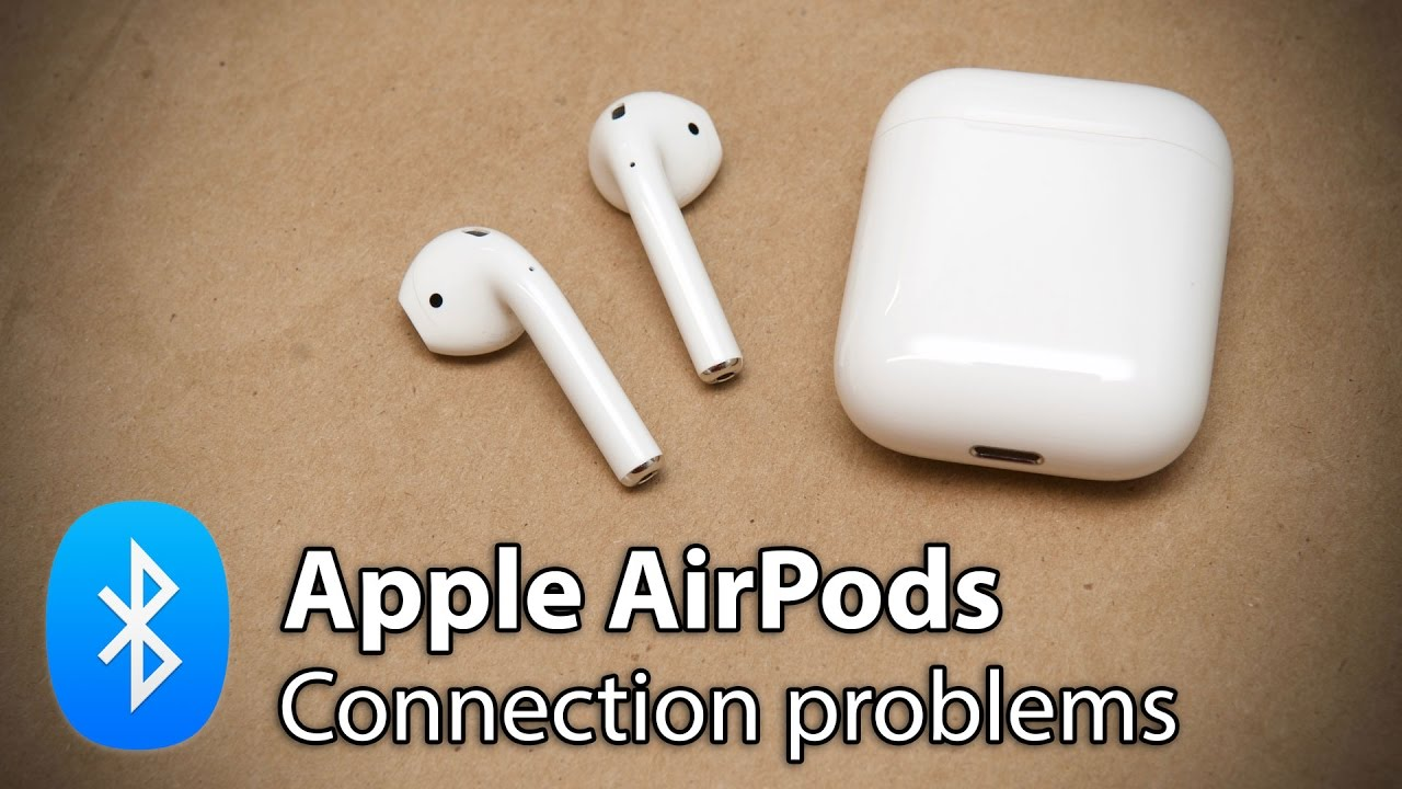 How I discovered my left AirPod was bad | Jeff Geerling