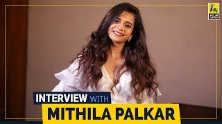 Interview with Mithila Palkar|  Karwaan | Sneha Menon Desai | Film Companion