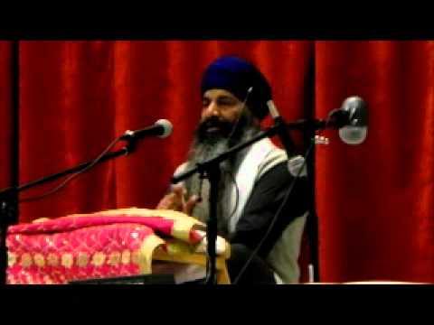 Bhai Baljit Singh ji Sacramento Waale Part-3