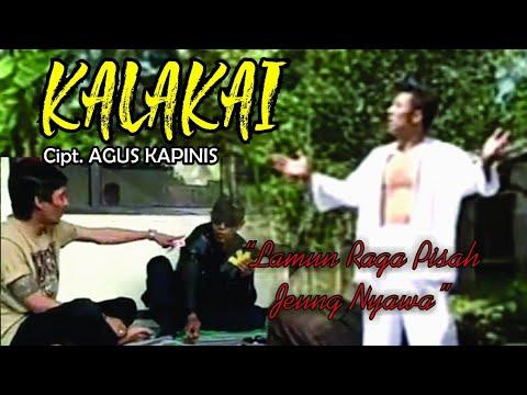 Agus Kapinis - Kalakay