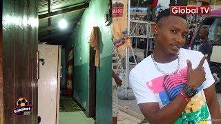 EXCLUSIVE: Hili ndilo chimbuko la Sam Waukweli Kabla ya Muziki