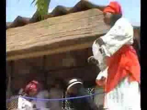 Agatha Moses - Nigerian Praise 2