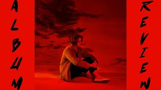 Lewis Capaldi- Divinely Uninspired to a Hellish Extent -album review