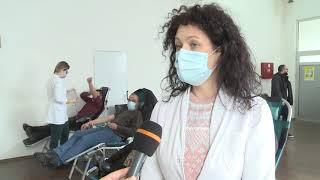 Bildergebnis für Veliki odziv gradjana Tutina obilježio drugu ovogodišnju akciju dobrovoljnog davanja krvi