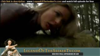Legend of the Seeker Season 2 Episode 12 Hunger Promo Trailer