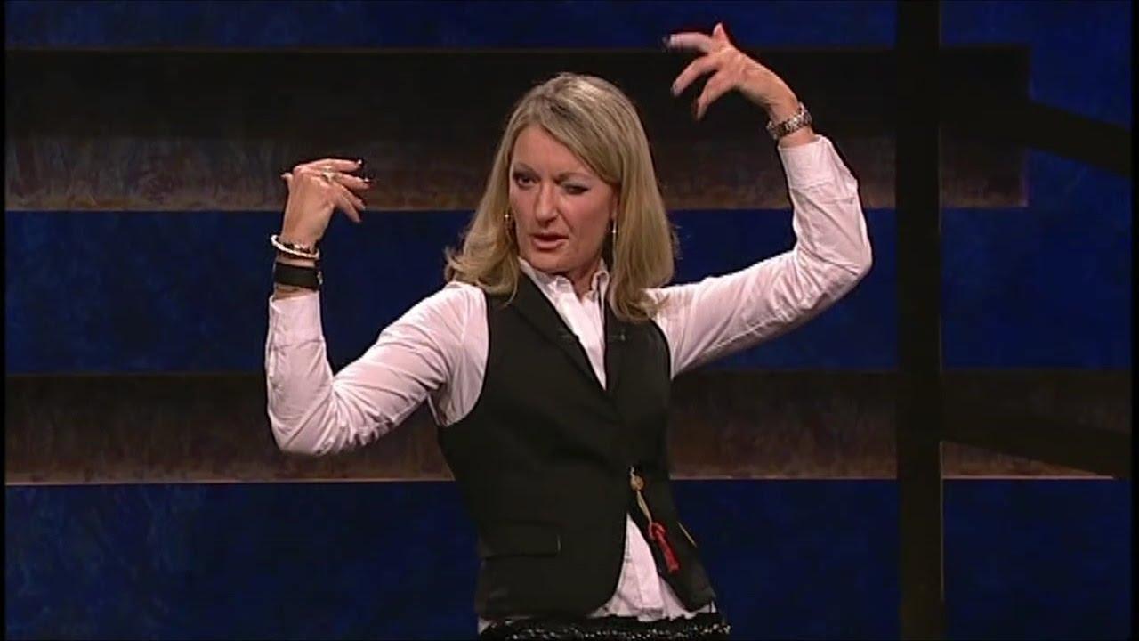 Monika Gruber Hauptsach G Sund Youtube