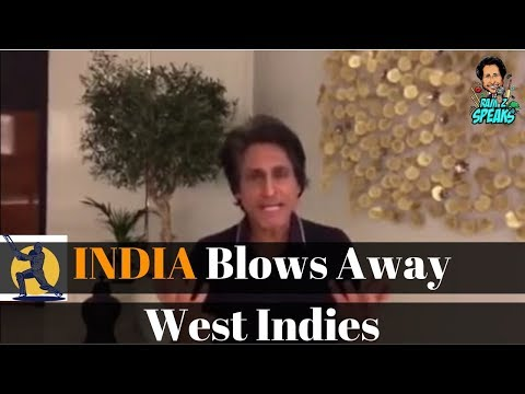 India blows away West Indies | Ind V WI | 1st Test Roundup