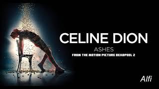 Download Lagu Celine Dion - Ashes (3D Sound) Mp3