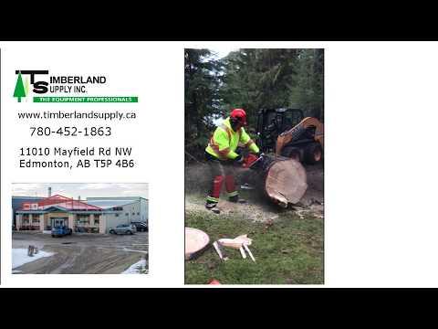 Timberland Supply Inc  - Outdoor Power Equipment | Skid