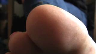 suck my big toe