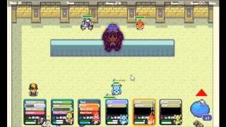Pokemon Tower Defense 2 - Story Mode - Shadow Entei Battle + Metal Coat Location