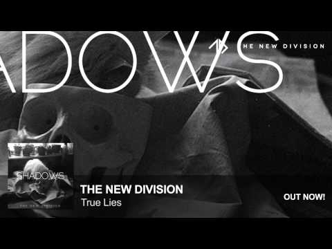 Клип The New Division - True Lies