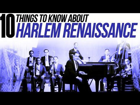 Black Excellist: The Harlem Renaissance Explained