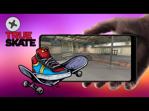 Download True Skate (MOD, Unlimited Coins) Free On Android