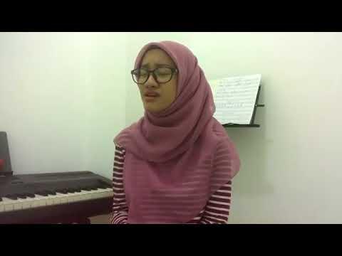 Tulus ( Dalia Farhana Cover )