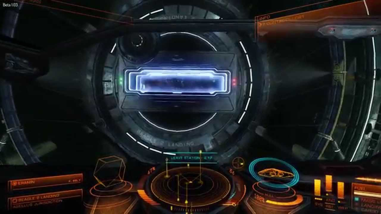 Elite Dangerous - Voice Attack - Female Voice (she's called