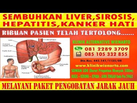 Jenis Hepatitis dan Penyebabnya from YouTube · Duration:  4 minutes 12 seconds