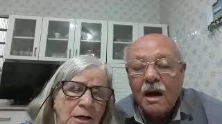 Hino 187 - Cidade Celestial  - Pb.Jayder e Irmã Antonia