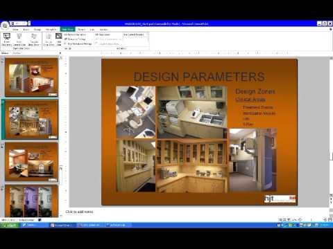 Clip #1: Everything You Wanted to Know About Office Design but Were Afraid to Ask