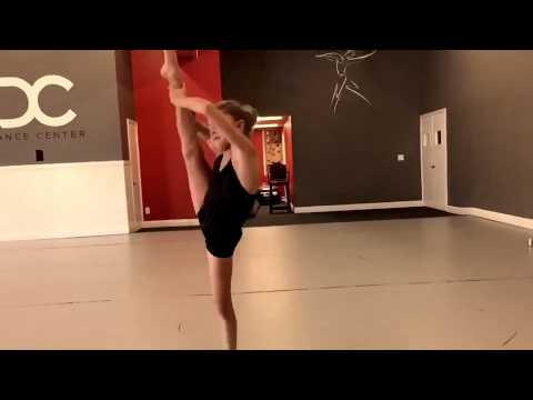Brooklyn Rice • choreography by Zoi Tatopoulos
