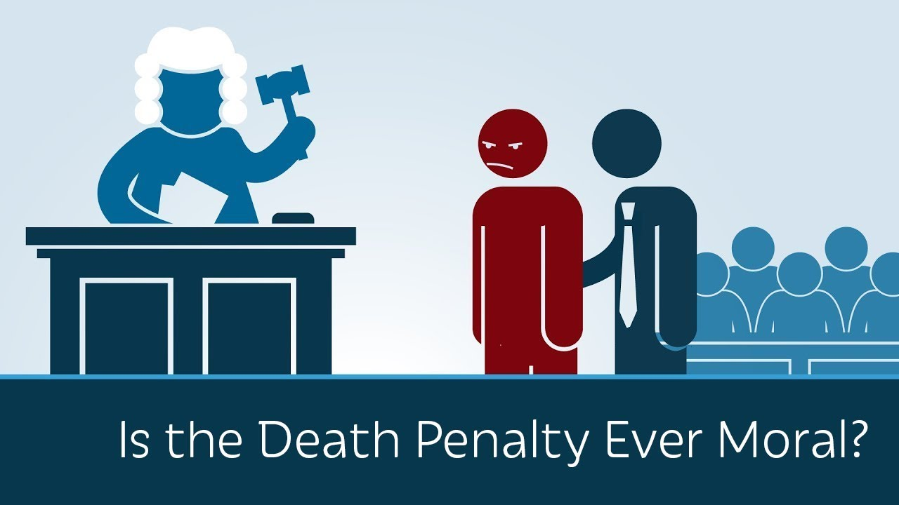 examples of why the death penalty is good