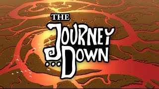 The Journey Down is coming to consoles!