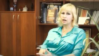 Психология внешности. Часть 1. Психолог Любовь Григорова