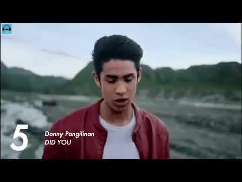 MYX Daily Top 10 Pinoy Edition - September 29, 2017 recap