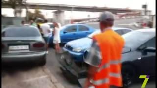 видео Тормозная система в Одессе