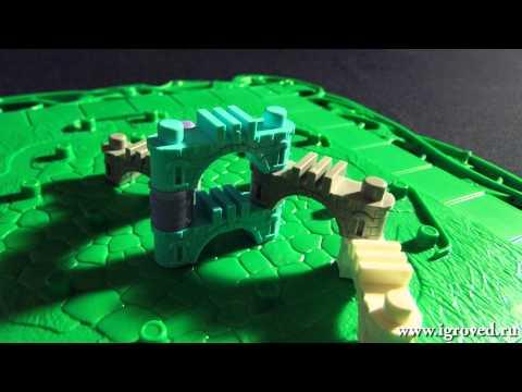 Эльфийский замок. Обзор настольной игры от Игроведа