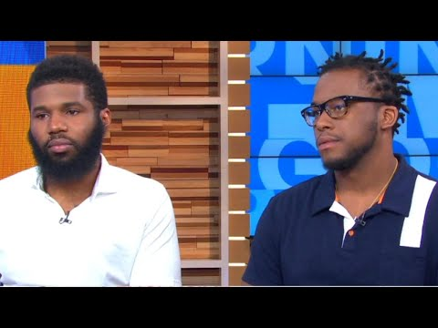 Men Arrested at Starbucks Say They Weren't Told Why They Were Being Handcuffed
