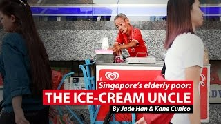 The Ice-cream Uncle | Singapore