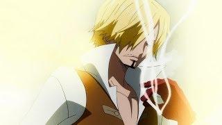 One Piece AMV - Kuroashi: Sanji