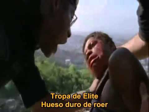Tihuana   Tropa de Elite -SUBTITULADO AL ESPAÑOL