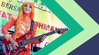 QASIMA LIVE 2017 - SAJADAH MERAH